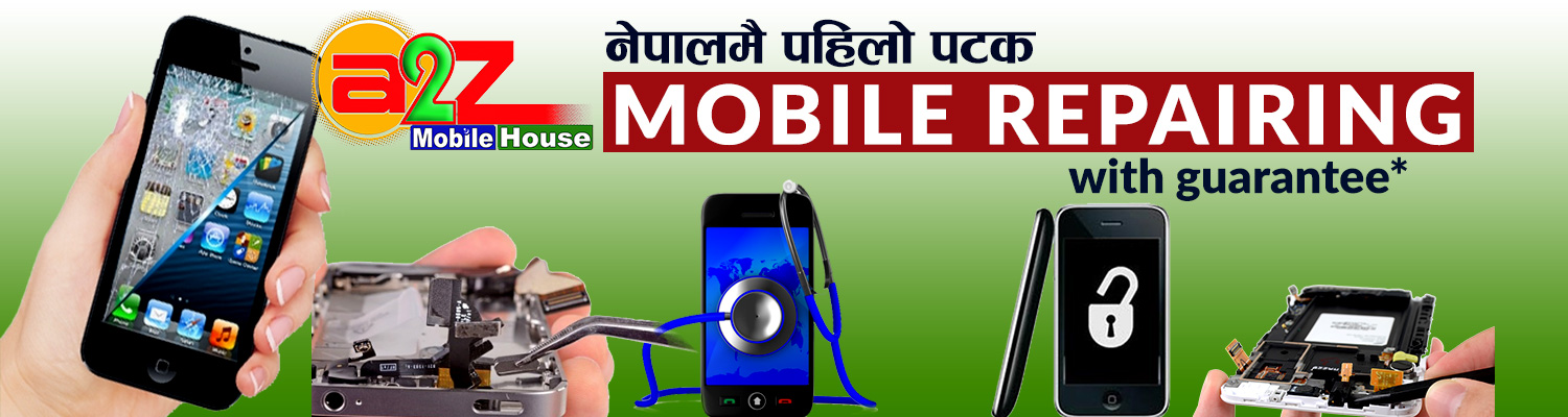 Mobile-Repair-Guaranteed-service-banner-a2z-mobile-house